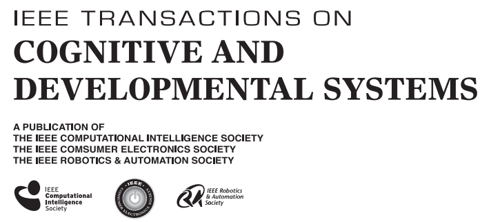 cognitive and developmental systems logo