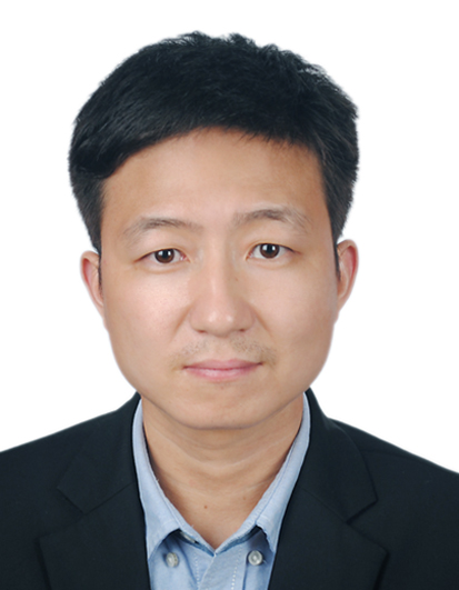 Yong Wang portrait