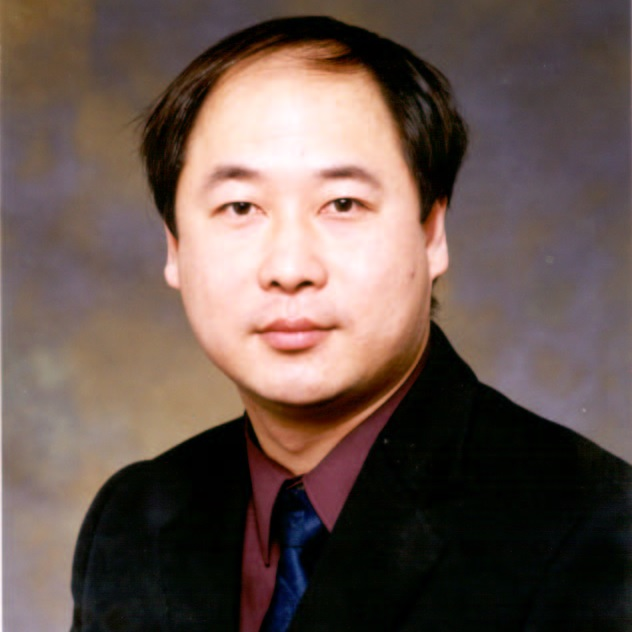 Jun  Zhang portrait