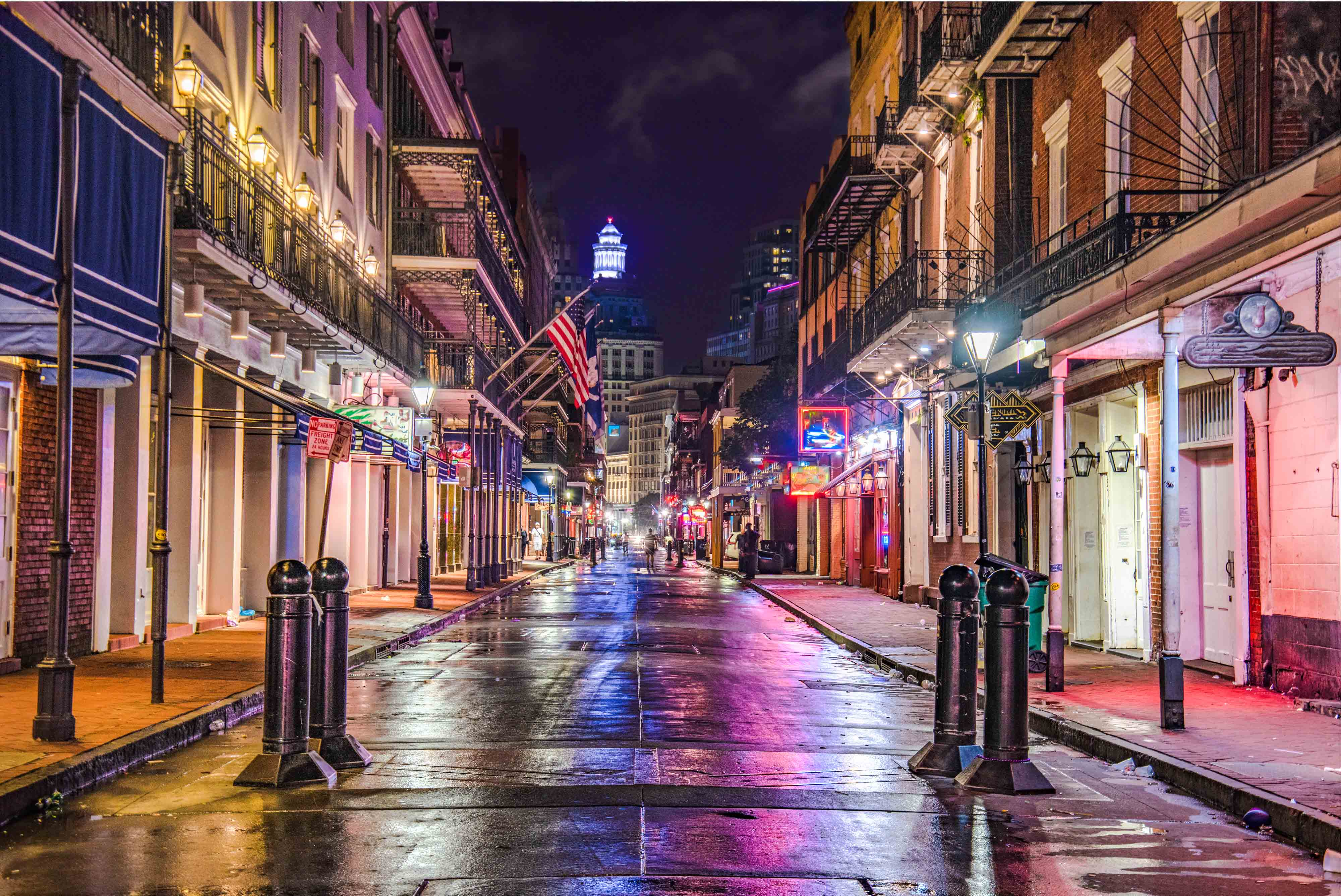 new orleans june 23 - 26
